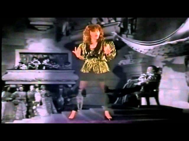 Светлана Разина и гр.Фея - 'Принцесса мечты (чистый звук) 1989г