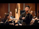 Khachaturian Violin Concerto - Folsom Lake Symphony with violinist Kerson Leong