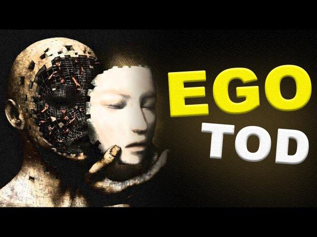 EGO auflösen Wie du dein EGO töten kannst