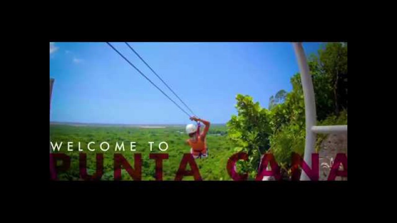 PUNTА CANA დ╯JOURNEY TO DOMINIKANA ╰დ JEUNESSE GLOBAL