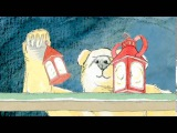 Can't You Sleep, Little Bear by Martin Waddell (Animated)
