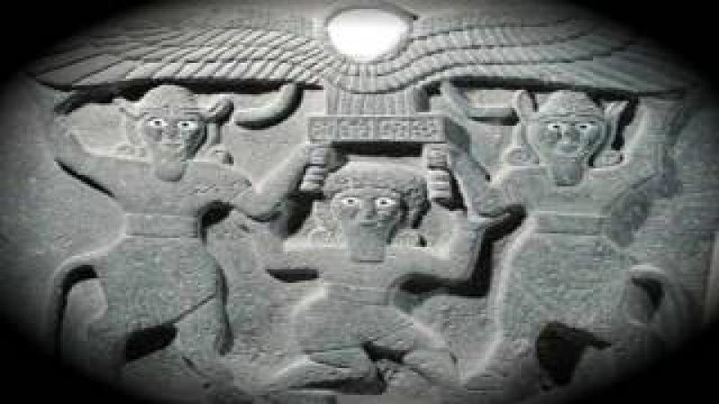 Subarlar ~ Mesopotamiyanın İlk Yerli Türkdilli Tayfası İdi.