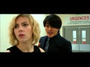 Lucy 2014 - Hospital corridor fight scene