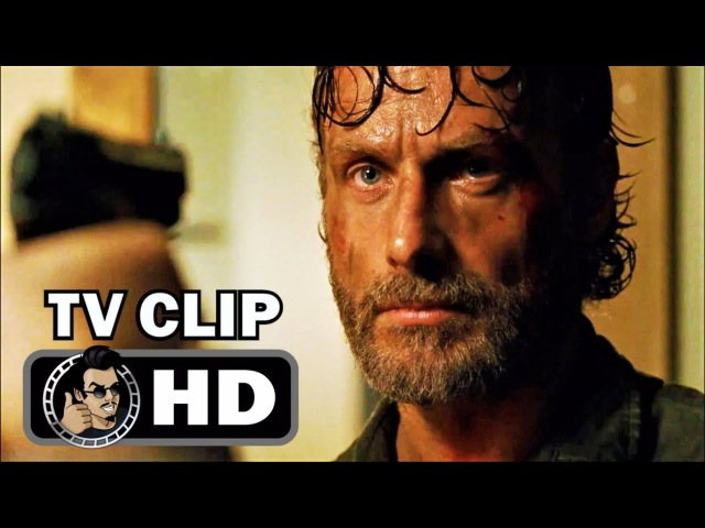 THE WALKING DEAD S08E03 Official Clip We'll Get You To Negan (HD) Andrew Lincoln AMC Series