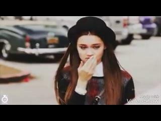 Emma Chota-анорексия