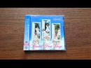 Unboxing Apink 5th Japanese Single Album Brand New Days [Type B (CDDVD) Edition]