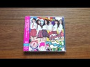 Unboxing Apink 6th Japanese Single Album Summer Time! サマータイム![Type B (CDDVD) Edition]