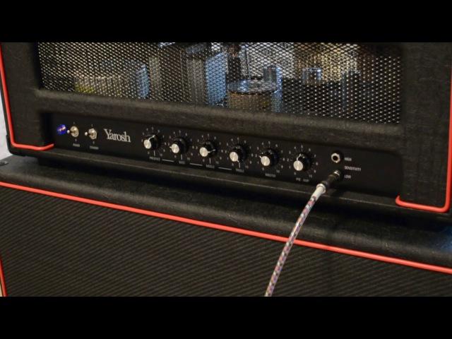 JCM800 от Yarosh Custom Amp