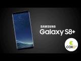Распаковка в СОХО.РУ: Samsung Galaxy S8+