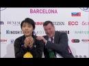 Yuzuru HANYU Final Grand Prix 2015 /Юдзуру Ханью, финал гран-при, ПП 1 (330.43)