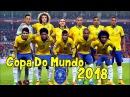 🔴 A Farsa da Copa do Mundo 2018 4 Seleções estariam cotadas pra ganhar veja quais