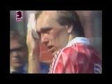 Англия 1-3 СССР UEFA Euro 1988 England vs Soviet Union (USSR)