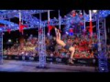 American Ninja Warrior - Isaac Caldiero - The champion