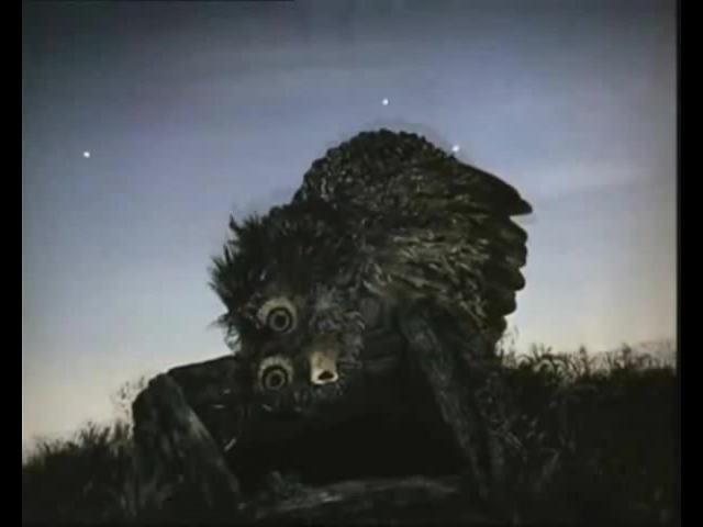 Owl Echoes (whistle multycoub)