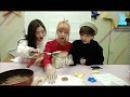 171114 [DAILY DIA 2] 데일리 다이아 61회-유니스 채연 제니 달콤한인생 (Eunice, Chaeyeon, Jenny, Sweet Life) Eps 61