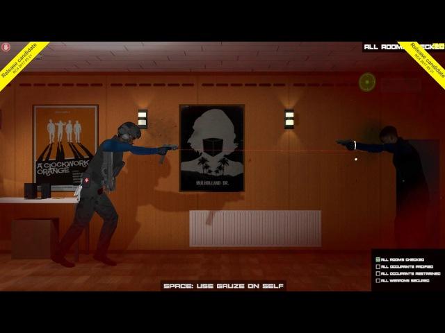 Crisis Response 0.0.8 RC4 Gameplay Operation 2