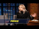 Fergie Wants to Nurture Contestants on The Four: Battle for Stardom