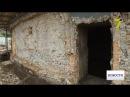 Новые открытия Воронцовской колоннады реставраторы нашли грот