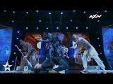 ADEM Dance Crew Semi-Final 2 VOTING CLOSED Asia's Got Talent 2017