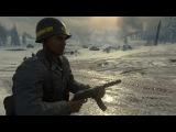 Негры-нацисты с ППШ в Call of Duty: WW2: правда или вымысел?