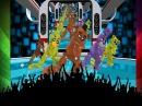 Аниматроники танцуют ОПА ГАНГАМ СТАЙЛ