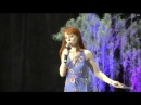 Ruth Connell PhxCon Stageit 2017