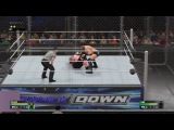 WWE 2K17  The Miz vs Kane