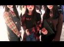 Korean Students Who SLAYED at Seoul Fashion Week 18SS