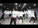 JEI MADONNA GIRL GONE WILD E DANCE STUDIO CHOREOGRAPHY 이댄스학원 코레오 천호댄스