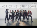 NCT 127 (엔시티 127) - CHERRY BOMB cover by