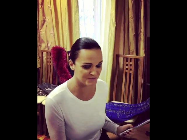 Певица Слава поддержала Ольгу Бузову в скандале с Дробышем и Самбурской