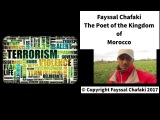 A Poem about Terrorism _ Part One _ The Poet of the Kingdom of Morocco