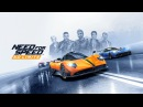 Need for Speed No Limits Pagani Zonda Cinque Gameplay
