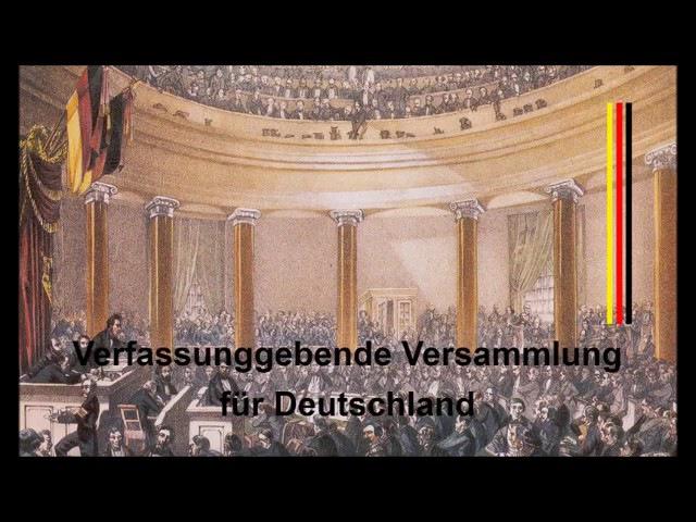 Es reicht! Die Verfassunggebende Versammlung zeigt 60 Mill. suchenden Menschen den Weg! Die Lösung!