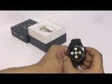 Обзор Smart Watch SW007!