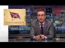 Confederacy Last Week Tonight with John Oliver HBO