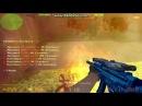 Обзор сервера в Conter-Strike 1.6 New Year | Мир Зомби •[Вип Бесплатно]•
