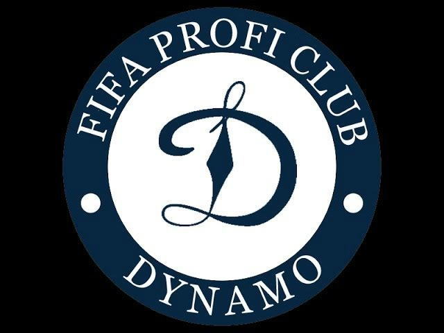 FIFA 17 | Profi Club | РЛПК | 16 сезон | Дивизион 2Б | FC Mustang - Dynamo | 3 тур