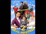 Sevgi farishtasi 2.    Uzbek kino 2017