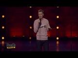 Stand Up: Дмитрий Гаврилов - Об уборке после вписок, разнице в возрасте и однополых ночёвках