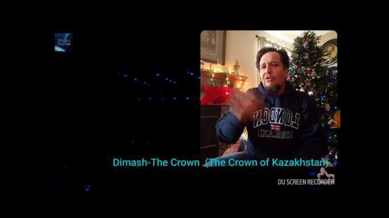 Dimash Kudaibergen The Crown (The Crown of Kazakhstan)