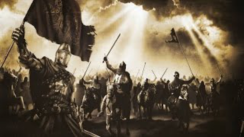 10 Best Songs to Listen to During the Next Crusade Against Islam