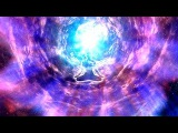Vibration of the Fifth Dimension Consciousness Activation Frequency 33Hz + Theta Meditation Music