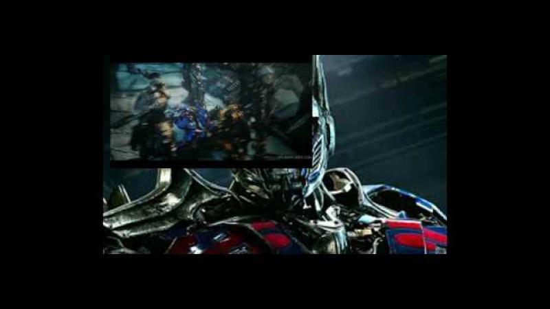 Cade Yeager Salva Optimus Prime Dublado Parte 2 4