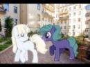 Пони страшилка Не смотрите в окна по ночам Pony creator