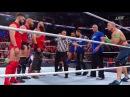 Wwe Team Raw VS Team Smack Down Survivor Series 2017  Full HD Match