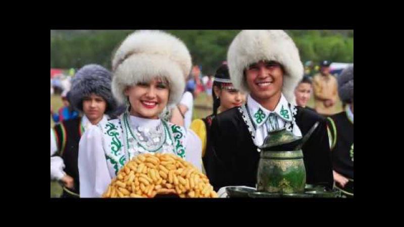 Башкиры или башкирцы – народ тюркского племени,