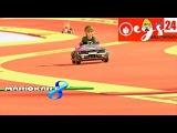 LINK WON The Ultimate MarioKart 8  Bell Cup 50CC Nintendo Wii U GAMEPLAY PART 24