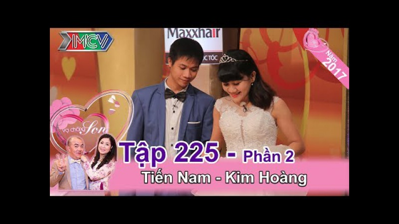Hồng Vân bức xúc với cô vợ 'treo giò' chồng vì sợ dính đứa nữa   Tiến Nam - Kim Hoàng   VCS 225 😡