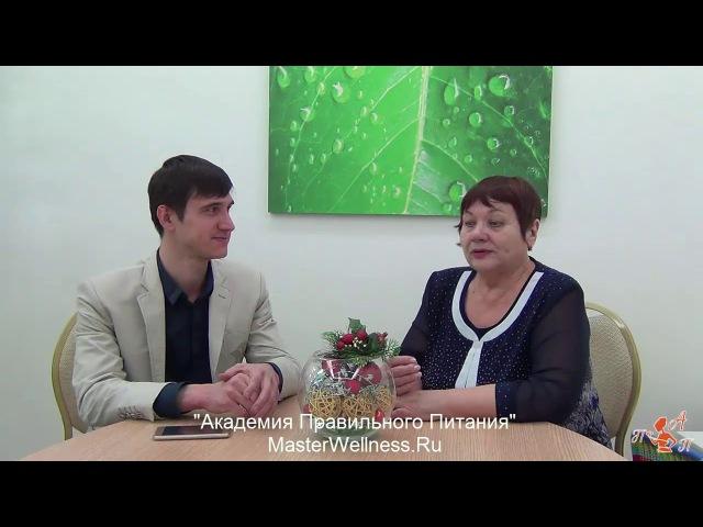 Леонид Патеюк интервью с Ниной Каменской